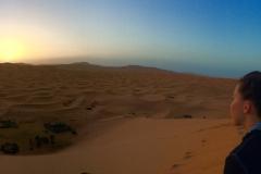 sunrise-over-the-desert