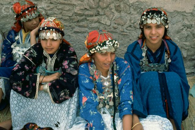 f3762e5dbb1 Traditional Moroccan clothes